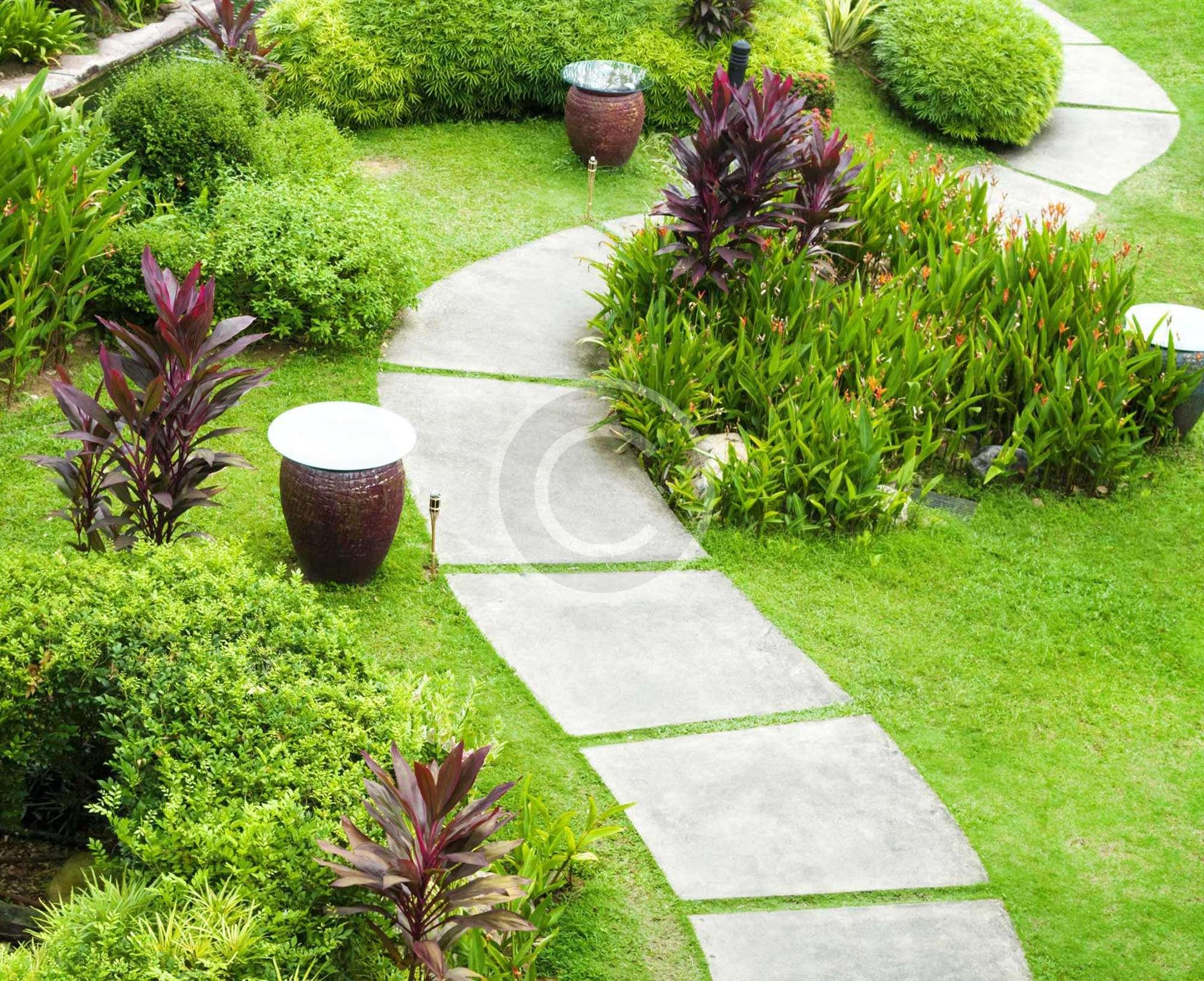 Beautiful Wedding Garden Ideas